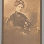 May Keller, Virginia Baptist Historical Society